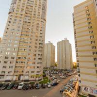 Апартаменты башня