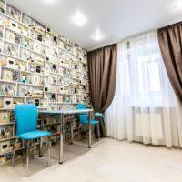 Апартаменты Студия Изумруд